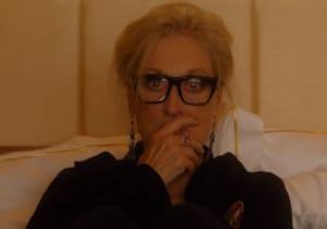 Steven Soderbergh'in başrolünde Meryl Streep'in yer aldığı filmi Let Them All Talk'tan fragman yayınlandı
