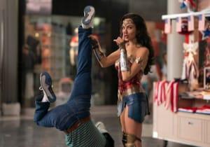Sinemalar ile aynı anda HBO Max'te yayınlanacak olan Wonder Woman 1984'dan yeni fragman yayınlandı