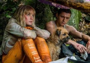 Tom Holland ve Daisy Ridley'li Chaos Walking filminden fragman yayınlandı