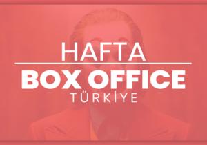 Box Office Türkiye: 13-19 Kasım 2020 seyirci sayıları belli oldu