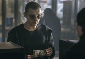 Tom Holland'ın başrolünde yer aldığı Cherry'den yeni görseller yayınlandı