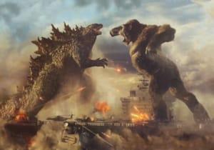 Netflix'in, Godzilla vs. Kong için $200 milyonu aşan bir teklif yaptığı belirtiliyor