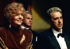 Diane Keaton, The Godfather Part III'nin yeni kurgusundan övgüyle bahsetti
