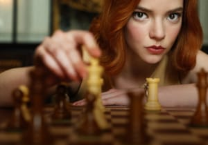 The Queen's Gambit, Netflix'te izlenme rekoru kırdı