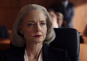 Jodie Foster ve Benedict Cumberbatch'li The Mauritanian filminden fragman yayınlandı
