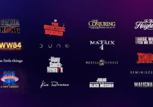 Warner Bros.'tan radikal karar: Stüdyonun 2021 takviminde yer alan filmlerin tamamı ABD'de eş zamanlı HBO Max'te yayınlanacak