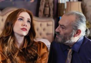 Ezel Akay imzalı 9 Kere Leyla, Netflix'te yayında!