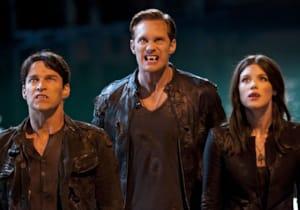 True Blood, yeni bir kadroyla baştan çekiliyor