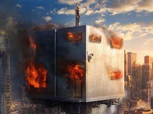 Kuralsız (Insurgent) filminin karakter posterleri çıktı...