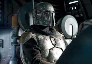 Yeni Star Wars dizisi The Book of Boba Fett, Aralık 2021'de yayınlanacak