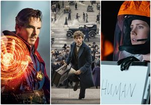 Kasım ayında vizyona girecek, kaçırılmaması gereken 12 film