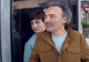 Devin Özgür Çınar ve Engin Günaydın'ın başrollerini paylaştığı dizi 10 Bin Adım'dan fragman yayınlandı