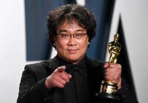 78. Venedik Film Festivali'nin jüri başkanı Bong Joon Ho olacak