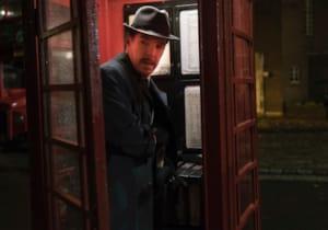 Benedict Cumberbatch'in başrolünde yer aldığı The Courier'den fragman yayınlandı
