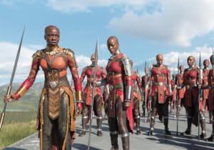 Black Panther'ın yönetmeni Ryan Coogler, Wakanda'yı odağına alan bir dizi hazırlıyor