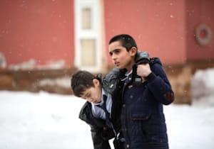 Ferit Karahan imzalı Okul Tıraşı, 71. Berlin Uluslararası Film Festivali'nde yarışacak