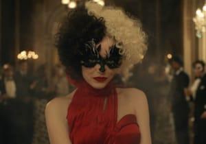 Emma Stone'un başrolünde yer aldığı Disney filmi Cruella'dan ilk fragman!