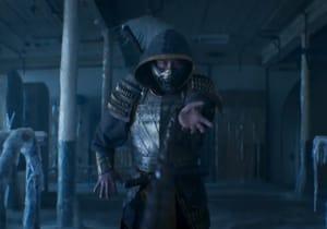 Video oyun uyarlaması Mortal Kombat'tan fragman yayınlandı