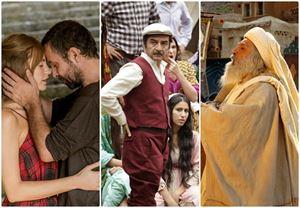 Box Office Türkiye: Yaklaşık bir milyon seyirciyle tüm zamanların Ekim rekoru!