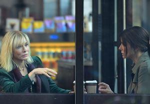 Cate Blanchett ve Sandra Bullock'lu Ocean's 8'in çekimleri başladı