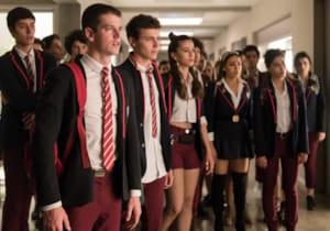 Netflix'in popüler İspanyol dizisi Elite, 5. sezon onayını aldı