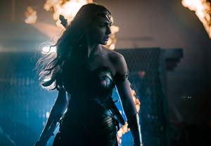 Wonder Woman'dan Türkçe altyazılı yeni fragman yayınlandı