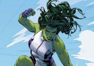 Marvel'ın yeni dizileri She-Hulk & Moon Knight'ın çekimleri başlıyor