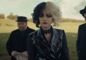 Emma Stone'lu Cruella'dan yeni bir teaser yayınlandı