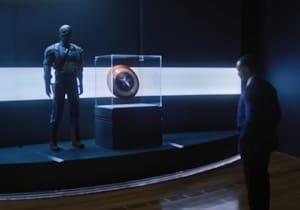 19 Mart'ta Disney+'da yayınlanacak olan The Falcon and the Winter Soldier'dan son fragman!
