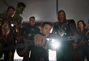 Marvel Sinematik Evreni'nin en iyi 5 filmi