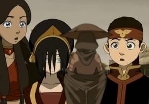 Nickelodeon, Avatar: The Last Airbender evreninde geçen yeni dizi ve filmlerin hazırlıklarına başladı