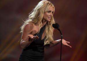 """Britney Spears: """"Belgeselde izlediğim sahnelerden utanç duydum"""""""