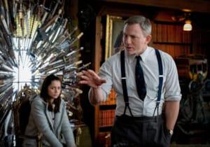 Netflix, Danie Craig'li Knives Out'ın devam filmlerini $450 milyona satın aldı