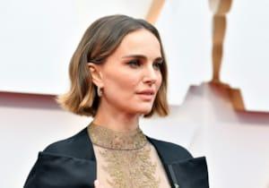 Natalie Portman, HBO yapımı The Days of Abandonment filminin başrolünde yer alacak