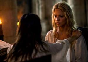 Paul Verhoeven'ın Cannes'da yarışacak yeni filmi Benedetta'dan fragman yayınlandı
