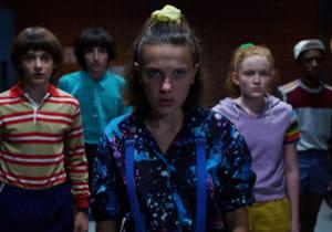 Stranger Things'in 4. sezonundan fragman yayınlandı!