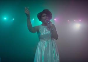 Ünlü müzisyen Aretha Franklin'in hikâyesini anlatan Respect filminden fragman yayınlandı