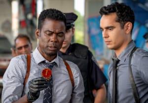 Box Office ABD: Spiral, $4,5 milyon hasılatla gişe liderliğini sürdürdü