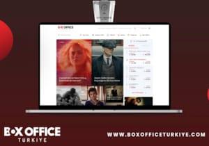Box Office Türkiye, 19. Altın Örümcek Ödülleri'ne aday gösterildi