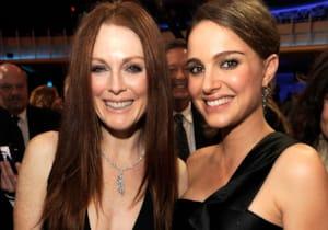 Julianne Moore ve Natalie Portman, Todd Haynes'ın yeni filmi May December'ın başrollerinde yer alacak