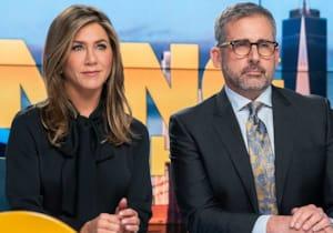 The Morning Show'un 2. sezonundan fragman yayınlandı