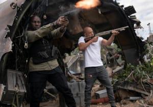 Box Office ABD: Hızlı ve Öfkeli 9, $70 milyon hasılatla pandemi açılış rekorunu kırdı
