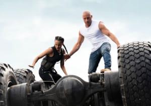 Box Office Türkiye: Hızlı ve Öfkeli 9, sinemaların yeniden açıldığı hafta sonunda zirvede!