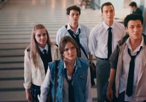 Aşk 101'in 2. sezonu 30 Eylül'de Netflix'te yayınlanacak