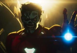 Disney+'ın yeni Marvel dizisi What If...?'ten yeni fragman yayınlandı