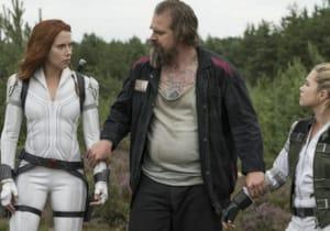 Box Office Türkiye: Black Widow, açılış hafta sonunda gişe liderliğine oturdu