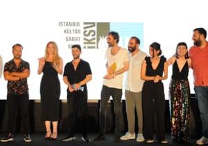 40. İstanbul Film Festivali'nde ödüller sahiplerini buldu