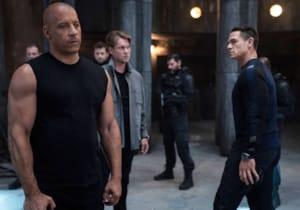 Box Office Türkiye: Hızlı ve Öfkeli 9, yeniden gişenin zirvesinde!