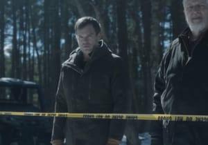 Dexter, sekiz yıl aradan sonra 7 Kasım'da izleyiciyle buluşacak