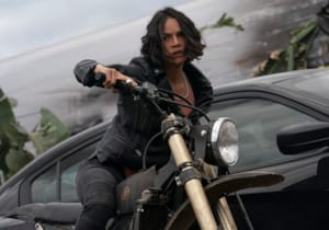 Box Office Türkiye: Hızlı ve Öfkeli 9, gişe liderliğini sürdürdü